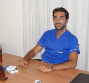 Michele Cillino chirurgo plastico a Palermo