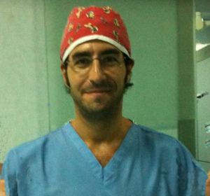 Dottore Giovanni Cillino Oculista a Palermo