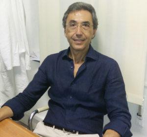 Professore Salvatore Cillino Oculista a Palermo