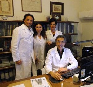 Staff Studio Medico Cillino